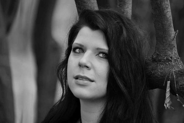 Mezzosopranistka Petra Vondrová | FOTO: repro petravondrova.com