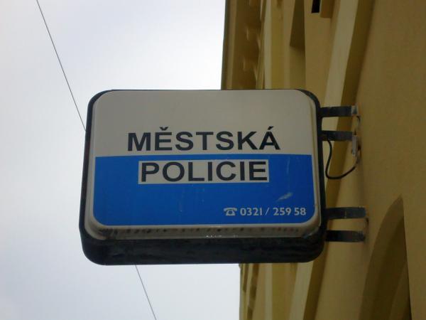 Městská policie Kolín | FOTO: Martin Prokop