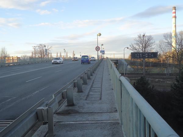 Nový most v Kolíně | FOTO: Martin Prokop