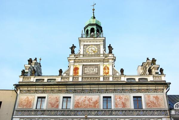 Kolínská radnice | FOTO: Martin Prokop