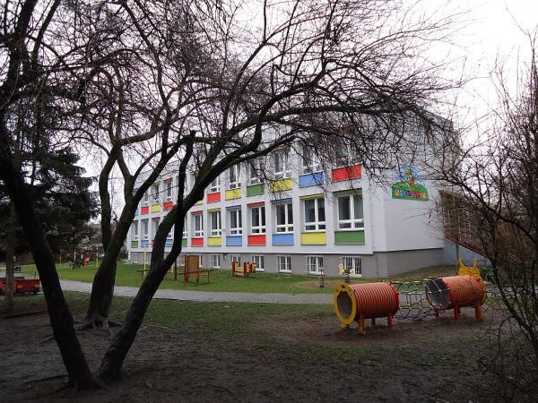 Mateřská škola Pohádka v Chelčického ulici | FOTO: Martin Prokop
