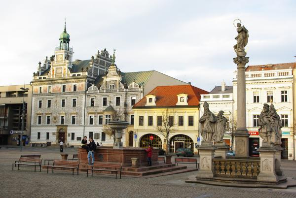 Ilustrační foto - Karlovo náměstí