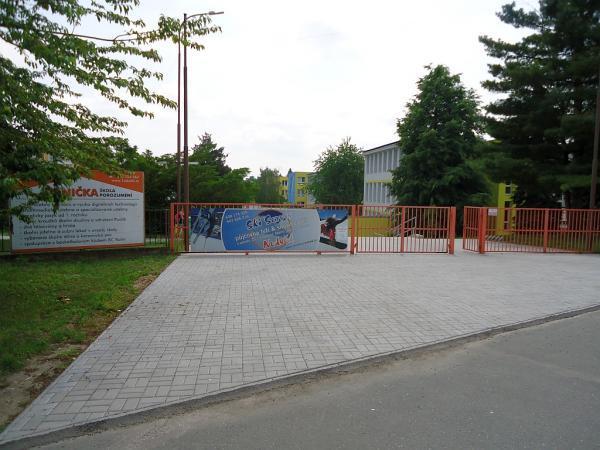 Základní škola Bezručova | FOTO: Martin Prokop