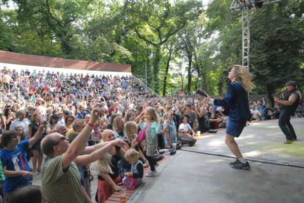 Ilustrační foto - TPCA Beat festival 2014 | FOTO: archiv