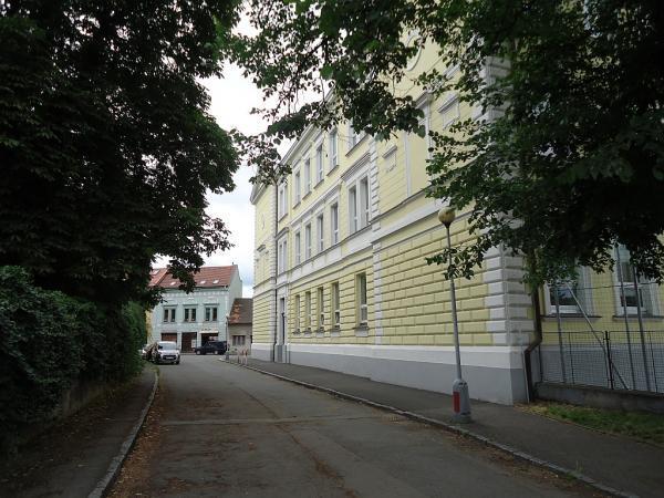 Základní škola Mnichovická | FOTO: Martin Prokop