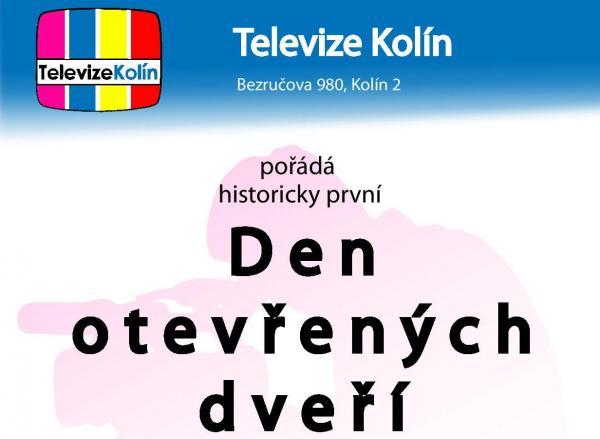 FOTO: TV Kolín