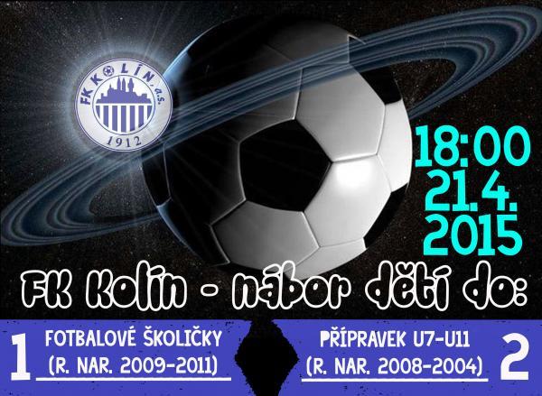 FOTO: FK Kolín