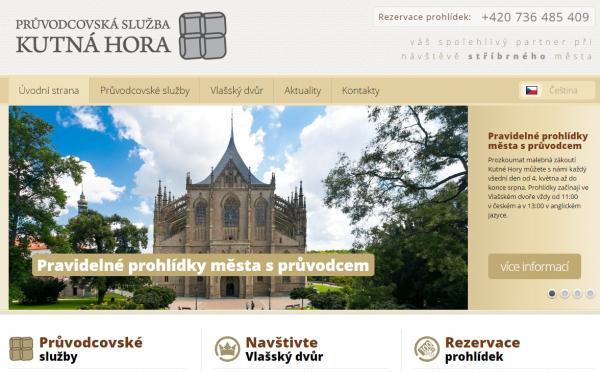 Homepage PSKH | FOTO: web