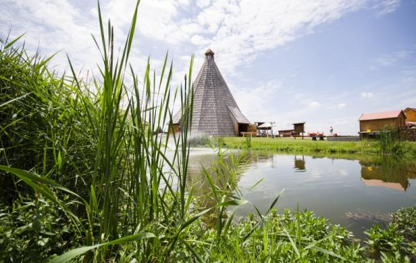 FOTO: Archiv Vigvam resortu