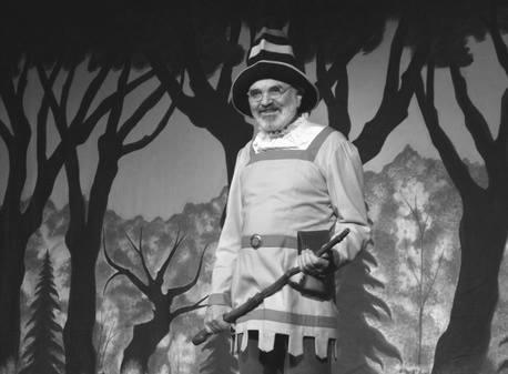 FOTO: archiv Divadla Járy Cimrmana