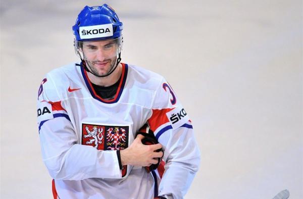 kolínský rodák Petr Čáslava | FOTO: hokej.idnes.cz