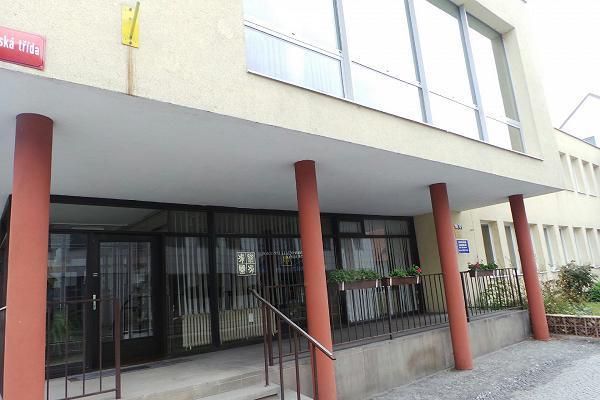 Středisko PMS sídlí v Nymburce v budově okresního státního zastupitelství v Boleslavské ulici | FOTO: Probační a mediační služba