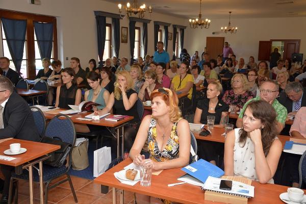 Konference Oběti trestné činnosti | FOTO: Jakub Šebek